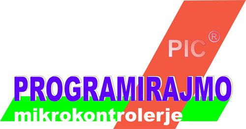 Slike PU2 PU2 317 - PIC programator V2.0
