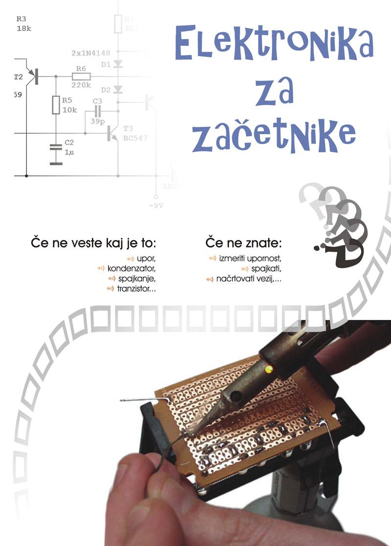 Slike EZZ EZZ 1 - Elektronika za začetnike