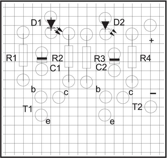 Slike EZZ EZZ 28b - Načrtovanje tiskanih vezij