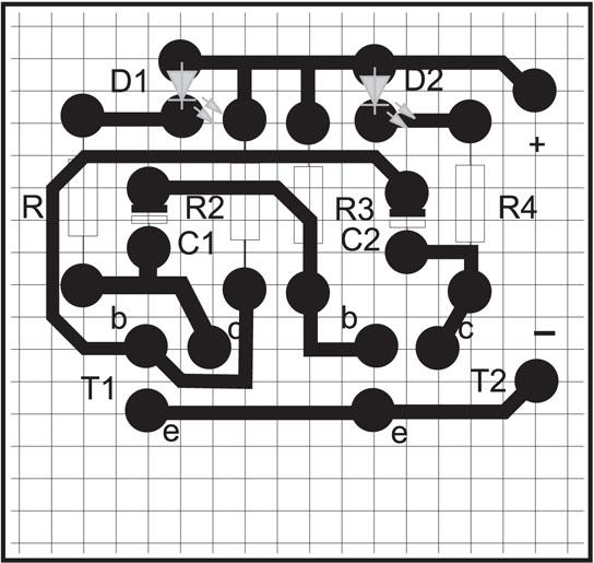 Slike EZZ EZZ 28d - Načrtovanje tiskanih vezij