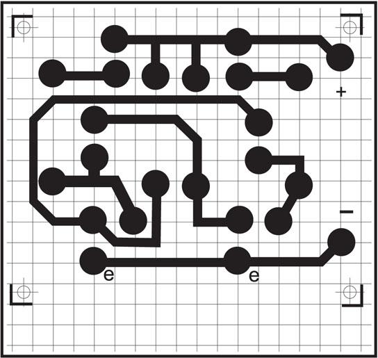 Slike EZZ EZZ 28f - Načrtovanje tiskanih vezij