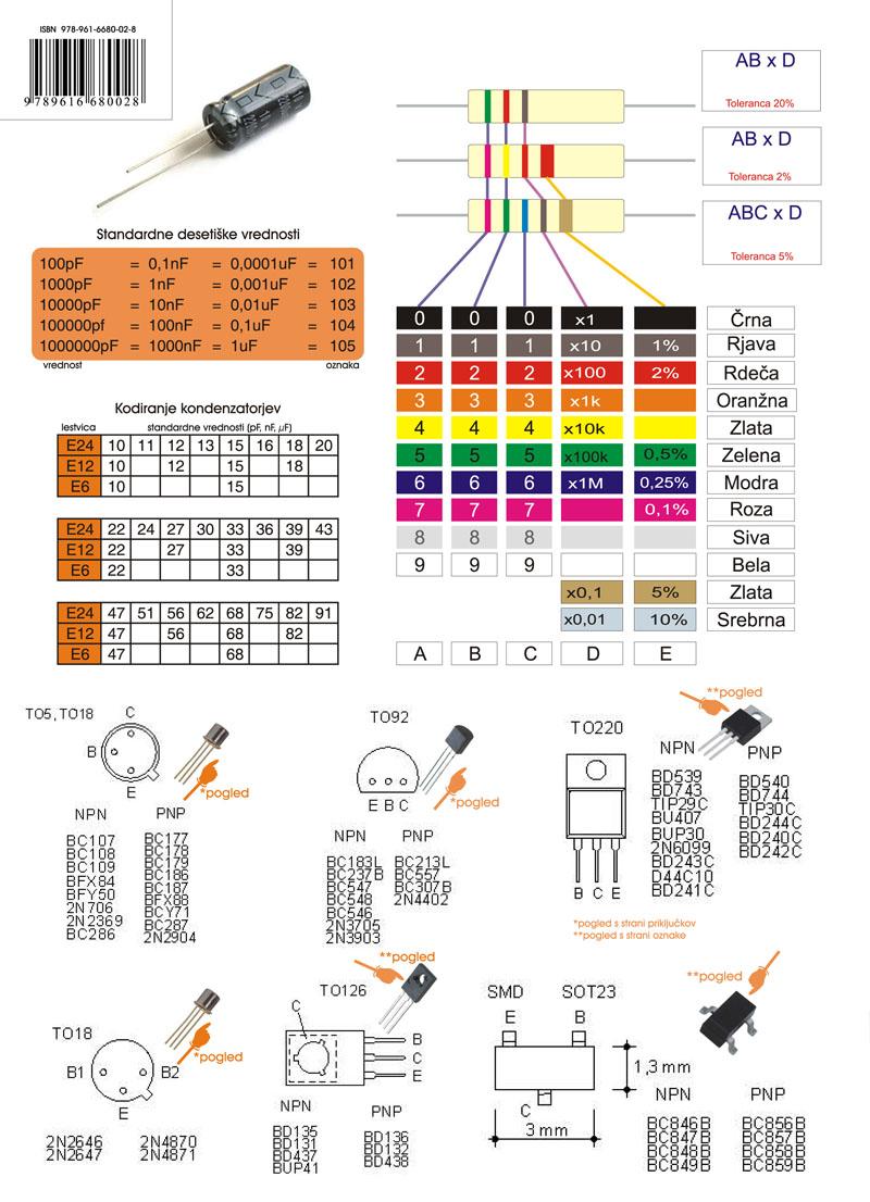 Slike EZZ EZZ 3 - Elektronika za začetnike