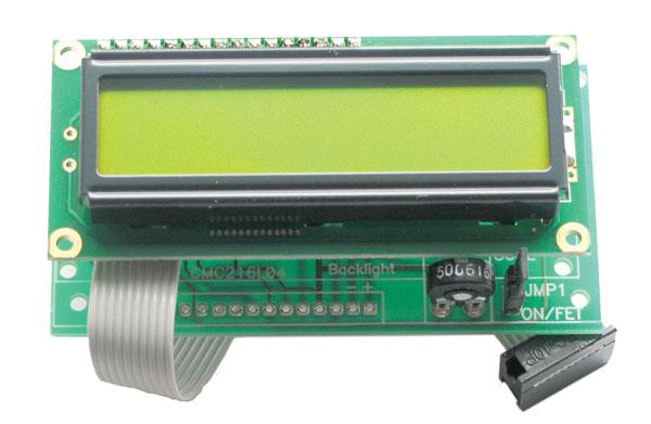 Slike LCD LCD 1 - VISUAL BASIC 6.0 I. - začetni tečaj