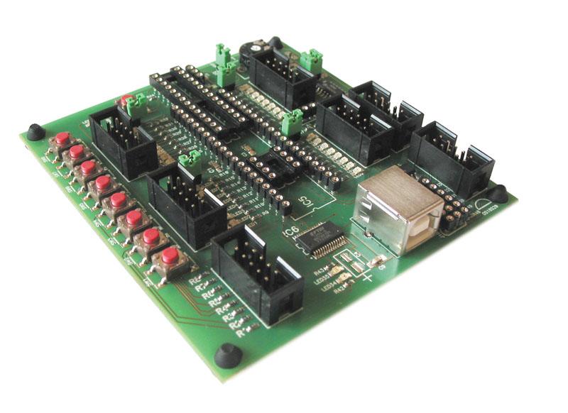 Slike MP2 MiniPinII 1 - MiniPin II - izboljšana MiniPin