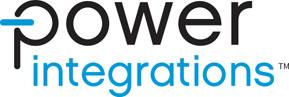 Revija logo powerint - Novo MinE-CAP integrirano vezje proizvajalca Power Integrations zmanjšuje velikost AC-DC pretvornikov do 40%