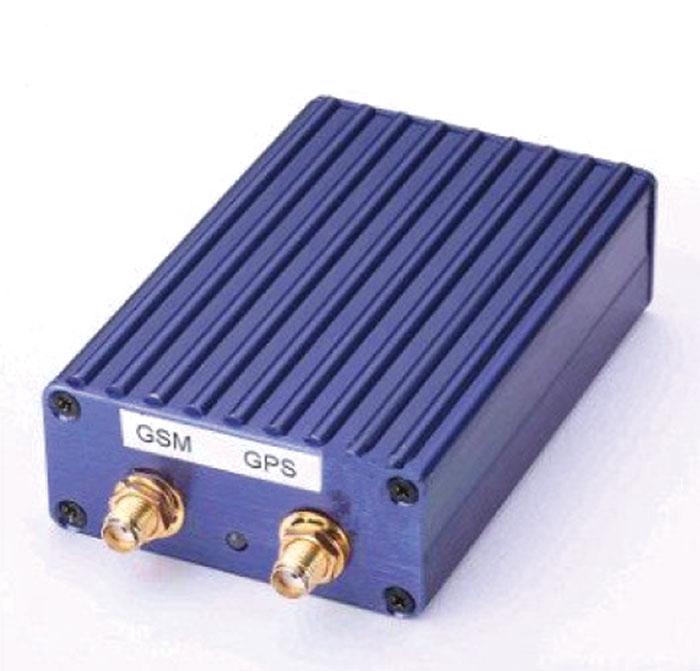 Revija 200 200 48 - GPS/GSM  naprava za meritev pokritosti GSM signala