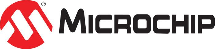 Revija logo microchip - PIC18_Mikrokontrolerji PIC18 v praksi