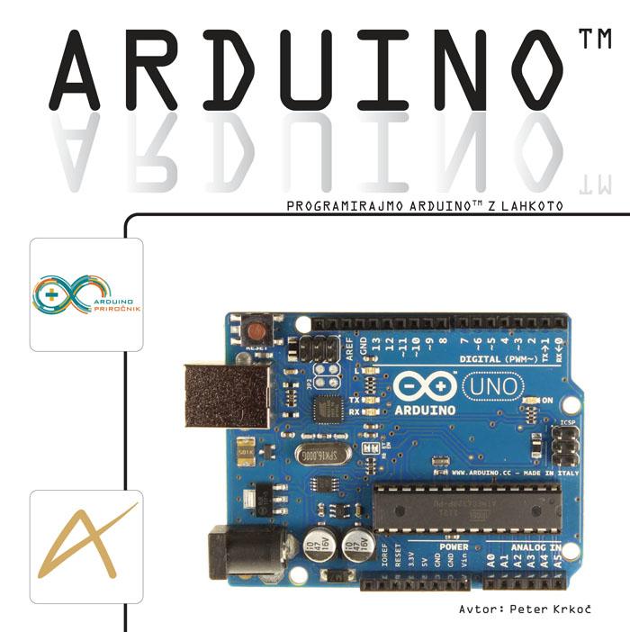Slike ARDUINO arduino - Programirajmo Arduino z lahkoto