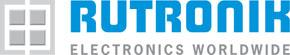 Revija logo rutronik - Usmeritev k industriji z novo funkcijo za določanje položaja