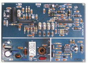 257 39 04 300x215 - Junior – 80m SSB radijska postaja za začetnike