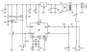 257 52 07 300x178 - Primer komunikacije po 230 V instalaciji
