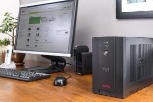 257 5 03 300x200 - Test UPS APC Back-UPS BX1400U-GR 700 W / 1400 VA