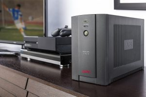 257 5 05 300x200 - Test UPS APC Back-UPS BX1400U-GR 700 W / 1400 VA