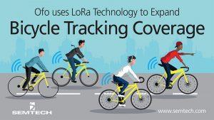 257 6 04 300x169 - Semtech-ovo LoRa tehnologijo za sledenje kolesom