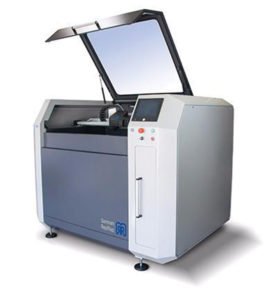 258 10 03 277x300 - Jadrnica, natisnjena s RepRap X1000 3D tiskalnikom