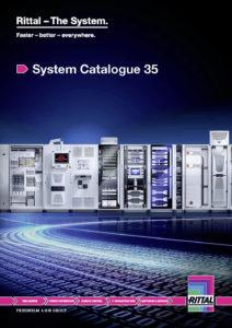 259 12 01 212x300 - Rittal je objavil nov sistemski katalog System Catalogue
