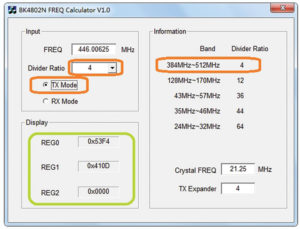 259 30 06 300x229 - BK4802 – nov poceni čip za FM govorno komunikacijo