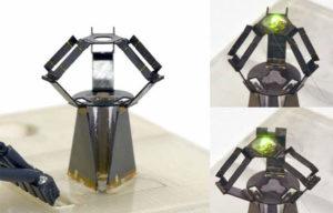 261 05 02 300x192 - Robot v območju milimetra