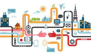 261 07 04 300x184 - Ali tehnologija veriženja blokov prihaja tudi v industrijo?