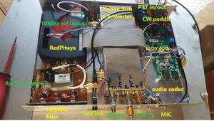 261 28 05 300x170 - Radioamatersko tehnično-izobraževalno srečanje RIS 2018 je uspelo!