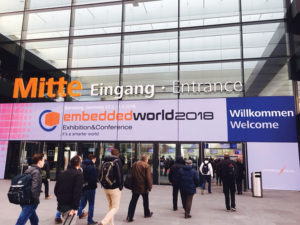 SE262 25 01 300x225 - Embedded World 2018