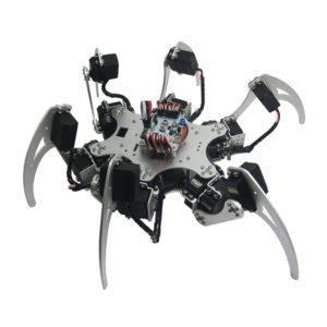 SE262 9 02 300x300 - Hitro vrteči se pajek navdihuje novo generacijo robotov