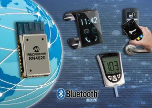 """263 15 01 300x214 - Mikrokontrolerji z Bluetooth povezljivostjo se povezujejo z milijardami """"stvari"""""""