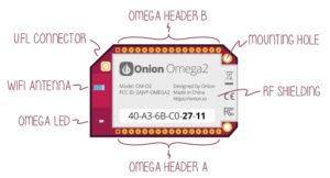 263 59 03 300x162 - Omega2, nova razvojna plošča z vgrajenim WiFi strežnikom