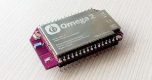 263 59 04 300x157 - Omega2, nova razvojna plošča z vgrajenim WiFi strežnikom