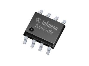 264 56 02 300x225 - CAN transiver za visoke hitrosti TLE9250 podjetja Infineon za avtomobilsko industrijo