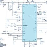 265 14 02 150x150 - Buck-Boost krmilnik poganja celotni LED grozd žarometa