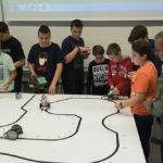 265 35 05 150x150 - Državna tekmovanja RoboT, ROBOsled in RoboCupJunior 2018