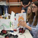 265 35 11 150x150 - Državna tekmovanja RoboT, ROBOsled in RoboCupJunior 2018