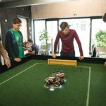 265 35 13 150x150 - Državna tekmovanja RoboT, ROBOsled in RoboCupJunior 2018