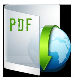 mapa PDF - Naročnina
