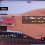 268 9 08 150x150 - Novi e-tatooji spreminjajo vašo kožo v krmilnik za telefon