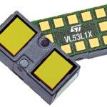 270 33 07 150x150 - Osnove senzorjev časa preleta, prepoznavanje kretenj in merjenje oddaljenosti