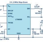 274 07 01 150x150 - Sinhroni Step-Down regulatorji za 42 V, 2 A/3 A