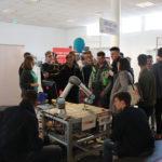 274 18 04 150x150 - Dnevi Industrijske Robotike 2019