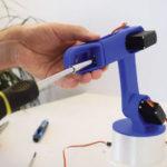 274 49 12 150x150 - Izdelajmo Arduino robotsko roko z brezžičnim upravljanjem prek pametnega telefona