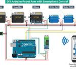 274 49 14 150x150 - Izdelajmo Arduino robotsko roko z brezžičnim upravljanjem prek pametnega telefona