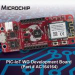Microchip 277 2 150x150 - Osvojite Microchip razvojno ploščico PIC-IoT WG