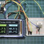 SE280 39 02 150x150 - Arduino brezžična vremenska postaja