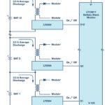 281 14 09 150x150 - Nadzor več celičnega akumulatorskega paketa maksimira delovanje Li-ionskih baterij v hibridnih in električnih vozilih