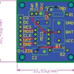 282 55 10 150x150 - ATTINY85 voltmeter