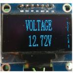 282 55 11 150x150 - ATTINY85 voltmeter
