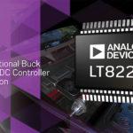285 13 03 150x150 - Novi IC olajša načrtovanje 48 V / 12 V avtomobilskih sistemov z dvojnimi akumulatorji