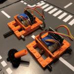 285 34 02 150x150 - LEGO koračni robot