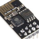 287 34 01 150x150 - Kaj vse morate vedeti preden boste uporabili ESP8266 WiFi modul