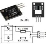 287 44 01 150x150 - Optično stikalo, senzor za spremljanje Barduino (26): Bascom-AVR programi za module iz kompleta 37-v-1 (10)